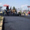 Rehabilitan carpeta asfáltica del Boulevard Aeropuerto en Toluca