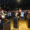 Expone UAEM obra inédita del escultor Fernando Cano