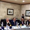 Ofrece Edomex mayor certidumbre a inversionistas: Curi