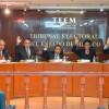 Despojan a Morena de 10 diputados plurinominales