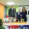 Cuenta Palacio de Gobierno estatal con lactario y ludoteca de primer nivel