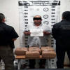 Decomisa PGR 8 kilos de marihuana en Tlalnepantla