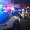 Persecución policíaca termina en recuperación de camioneta robada