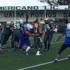 Vence Potros Salvajes Oro a Gators 36-6 en scrimmage de preparación