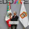 Pide Del Mazo a López Obrador potenciar las capacidades del Edomex