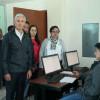 Supervisa Del Mazo unidad académica de la Universidad Tecnológica del Valle de Toluca