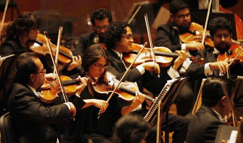 Ofrecen interesantes conciertos para el fin de semana en Edomex