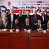 Anuncian segunda edición del Festival Internacional de Poesía José María Heredia