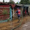 Atiende Grupo Tláloc contingencia en Luvianos por inundación