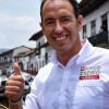 Confirma Tribunal Electoral a Mauricio Osorio como alcalde de Valle de Bravo