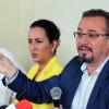 Rechaza PRD acuerdo de reparto de comisiones legislativas