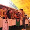 Reconoce UAEM esfuerzo de sus categorías infantiles de futbol americano