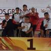 Cosechan mexiquenses medallas en Paralimpiada Nacional