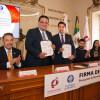 Desarrollo conjunto del Modelo de Educación por Competencias entre el Poder Judicial e ITESM