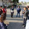 Dialoga Uribe Navarrete con maestros de Ecatepec