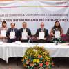 Coordinan esfuerzos municipios y Estado para aprovechar beneficios del Tren Interurbano