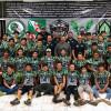 Mexiquenses destacan en Torneo Under 15 de futbol americano