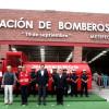 Inauguran en Metepec macro Estación de Bomberos