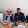 Aclaran que ya pagaron más de 350 millones por tierras afectadas por Tren Interurbano México-Toluca