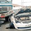 Aumentan 20% los accidentes viales a causa de lluvias: CESVI