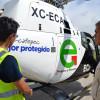 Revela alcalde electo de Ecatepec posible fraude con helicóptero El Colibrí