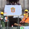 Encabeza Del Mazo festejos por el 208 aniversario de la Independencia