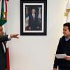Chedid Abraham nuevo coordinador de la Comisión de la Cuenca del Río Lerma