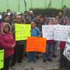 """Denuncian padres de familia presunto fraude con cuotas """"voluntarias"""" en escuela de Zinacantepec"""