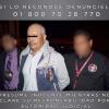 Capturan presunto homicida de juez
