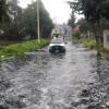 Suman 2 mil 800 damnificados por fractura en el río Lerma