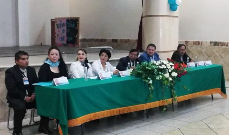 Capacita ISSEMyM personal para enfrentar sismos en hospitales