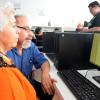 Ofrece ISSSTE, en línea, licenciatura en Psicología Social para adultos mayores