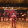 Cierran mes patrio con concierto mexicano de gala