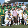 Entrega UAEM uniformes para Campeonato Universitario