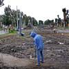 Rehabilita ayuntamiento de Toluca parque Las Yucas en Los Sauces
