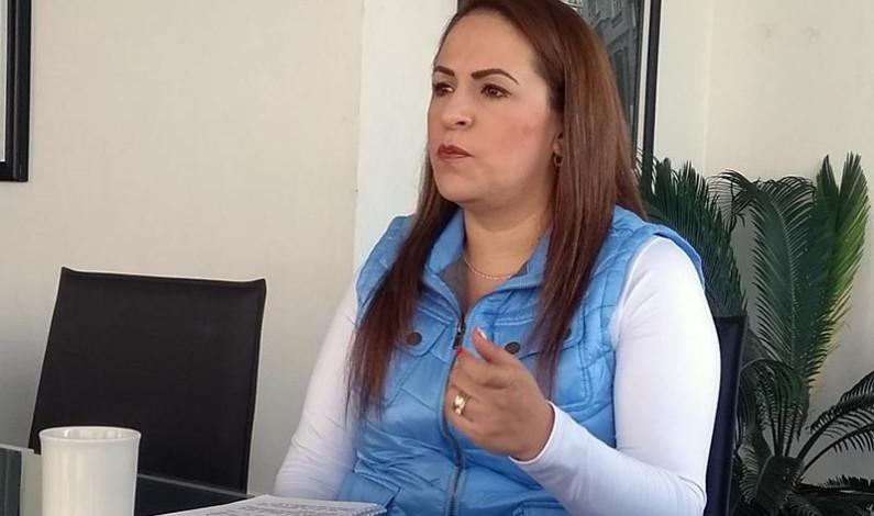 Dinero y días económicos ofrecen a cambio de votar por candidata de Alternancia Sindical