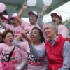 El Salario Rosa sigue adelante, entregan tarjetas a  mil 700 nuevas beneficiarias