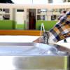 Suspenden clases 5 mil 457 escuelas de Edomex por falta de agua
