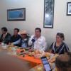 Llama Central Cardenista Campesina a mesa de diálogo sobre Tren Interurbano
