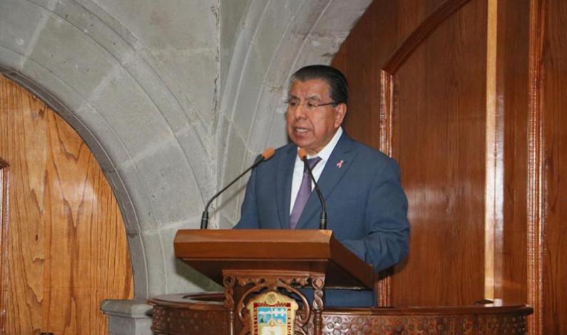 Proponen crear canal de televisión del Poder Legislativo mexiquense
