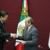 Legislatura mexiquense estrecha relaciones con Liaoning, China