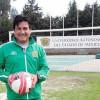 David Rangel sustituye a Eugui al frente de Potros FC