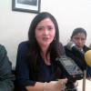 "Denuncia Maricela Gastelu ""trata política"" en Acción Nacional"