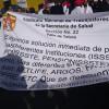 Falsearon cifras sobre recuperación financiera del Sector Salud, acusan trabajadores