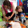 Apoya Issemym educativamente a pacientes que pasan mucho tiempo internos