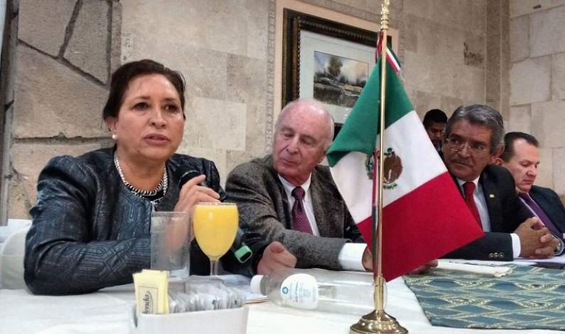Lamentan empresarios mexiquenses cancelación del aeropuerto en Texcoco