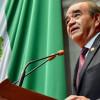Legislatura no autorizará más endeudamiento a Del Mazo