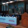 Aeropuerto no debe construirse en Texcoco: Max Correa