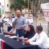 """Se acabaron los """"diputados de tlapalería"""": Max Correa"""
