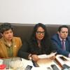 Exigen trabajadores de la educación derogación inmediata de la Reforma Educativa
